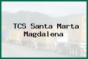 TCS Santa Marta Magdalena