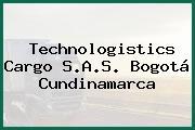 Technologistics Cargo S.A.S. Bogotá Cundinamarca