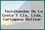 Tecnibandas De La Costa Y Cía. Ltda. Cartagena Bolívar
