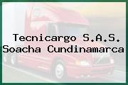 Tecnicargo S.A.S. Soacha Cundinamarca