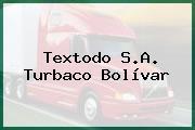 Textodo S.A. Turbaco Bolívar