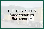 T.I.D.S S.A.S. Bucaramanga Santander