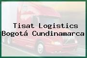 Tisat Logistics Bogotá Cundinamarca