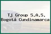 Tj Group S.A.S. Bogotá Cundinamarca