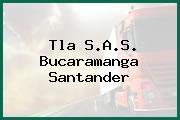 Tla S.A.S. Bucaramanga Santander