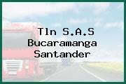 Tln S.A.S Bucaramanga Santander