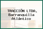 TRACCIÓN LTDA. Barranquilla Atlántico