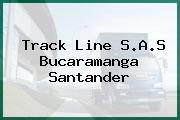 Track Line S.A.S Bucaramanga Santander