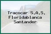 Tracocar S.A.S. Floridablanca Santander