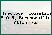 Tractocar Logistics S.A.S. Barranquilla Atlántico