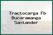 Tractocarga Fb Bucaramanga Santander