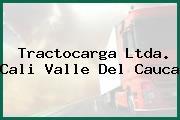 Tractocarga Ltda. Cali Valle Del Cauca