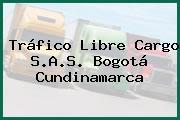 Tráfico Libre Cargo S.A.S. Bogotá Cundinamarca