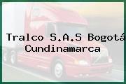 Tralco S.A.S Bogotá Cundinamarca