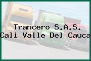 Trancero S.A.S. Cali Valle Del Cauca