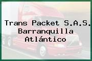Trans Packet S.A.S. Barranquilla Atlántico