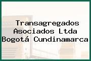 Transagregados Asociados Ltda Bogotá Cundinamarca