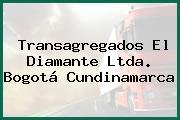 Transagregados El Diamante Ltda. Bogotá Cundinamarca