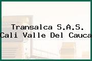 Transalca S.A.S. Cali Valle Del Cauca