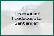 Transarbot Piedecuesta Santander