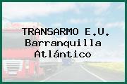 TRANSARMO E.U. Barranquilla Atlántico