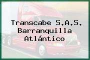 Transcabe S.A.S. Barranquilla Atlántico