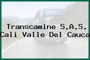 Transcamine S.A.S. Cali Valle Del Cauca