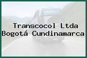 Transcocol Ltda Bogotá Cundinamarca
