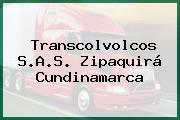 Transcolvolcos S.A.S. Zipaquirá Cundinamarca