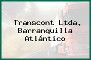Transcont Ltda. Barranquilla Atlántico