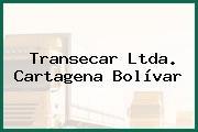 Transecar Ltda. Cartagena Bolívar