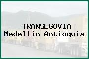 TRANSEGOVIA Medellín Antioquia