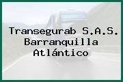 Transegurab S.A.S. Barranquilla Atlántico