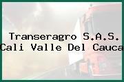 Transeragro S.A.S. Cali Valle Del Cauca