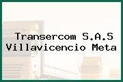 Transercom S.A.S Villavicencio Meta