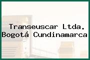 Transeuscar Ltda. Bogotá Cundinamarca