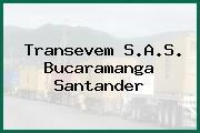 Transevem S.A.S. Bucaramanga Santander