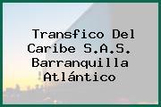 Transfico Del Caribe S.A.S. Barranquilla Atlántico