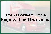 Transformer Ltda. Bogotá Cundinamarca