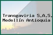 Transgaviria S.A.S. Medellín Antioquia