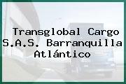 Transglobal Cargo S.A.S. Barranquilla Atlántico