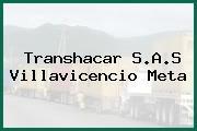 Transhacar S.A.S Villavicencio Meta