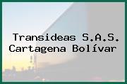 Transideas S.A.S. Cartagena Bolívar