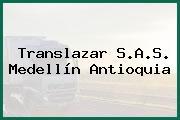Translazar S.A.S. Medellín Antioquia