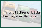 Translidhers Ltda Cartagena Bolívar