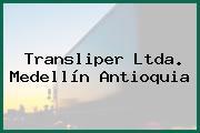 Transliper Ltda. Medellín Antioquia