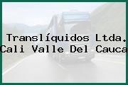 Translíquidos Ltda. Cali Valle Del Cauca