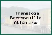 Transloga Barranquilla Atlántico