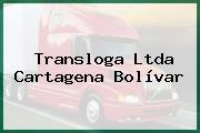 Transloga Ltda Cartagena Bolívar