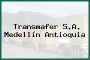 Transmafer S.A. Medellín Antioquia